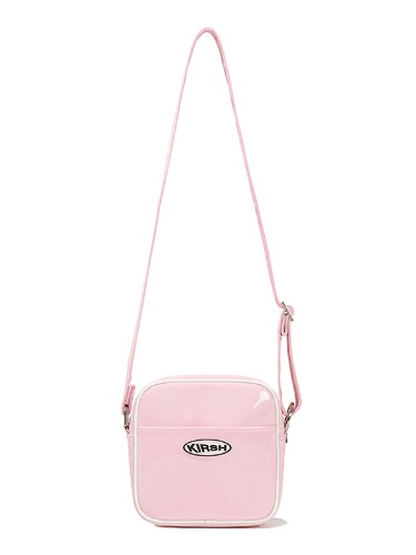 KIRSH POCKET MINI AIRLINE BAG JS [LIGHT PINK]