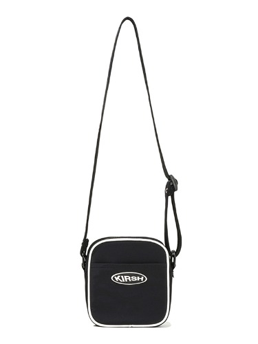 KIRSH POCKET BABY AIRLINE BAG JS [BLACK]
